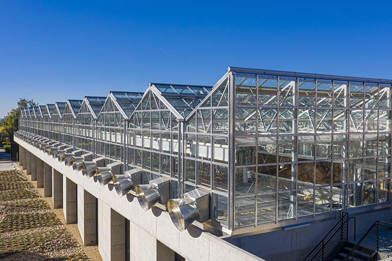 Structural and Specialty Glass Systems